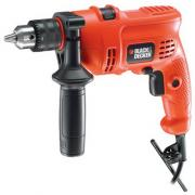 дрели и шуруповерты Black&Decker KR504RE