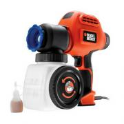 краскораспылители Black&Decker BDPS200