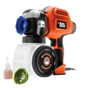 краскораспылители Black&Decker BDPS400