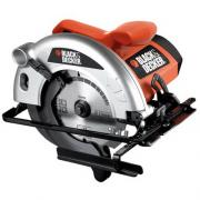 пилы дисковые Black&Decker CD601A