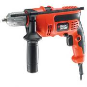 дрели и шуруповерты Black&Decker CD714CRESKA