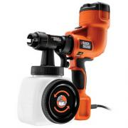 краскораспылители Black&Decker HVLP200