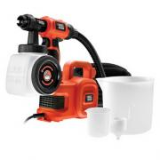 краскораспылители Black&Decker HVLP400