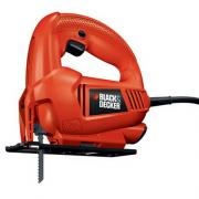 пилы лобзиковые Black&Decker KS500K
