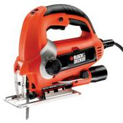 пилы лобзиковые Black&Decker KS900EK