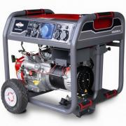 генераторы бензиновые Briggs&Stratton 8500EA Elite