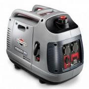 генераторы бензиновые Briggs&Stratton INVERTER P2000