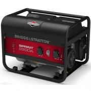 генераторы бензиновые Briggs&Stratton Sprint 2200A