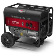 генераторы бензиновые Briggs&Stratton Sprint 6200A